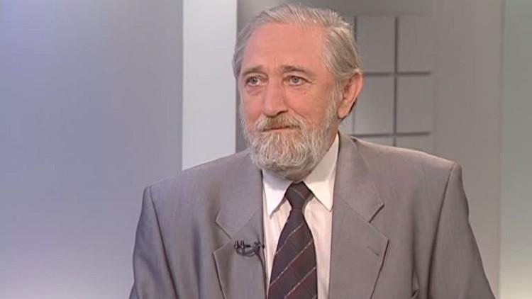 فيكتور نادين - رايفسكي