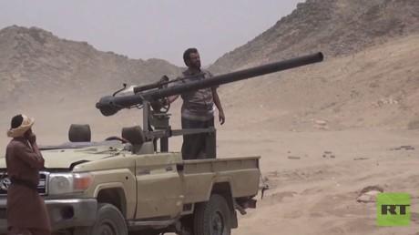 مقتل 6 من جنود هادي بهجوم في لحج
