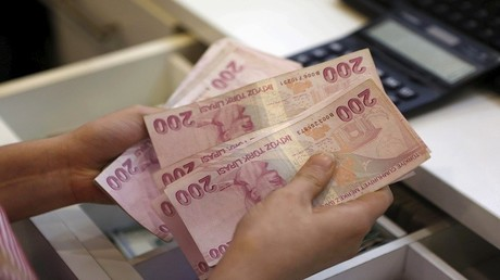 وداعا للدولار في التجارة بين روسيا وتركيا