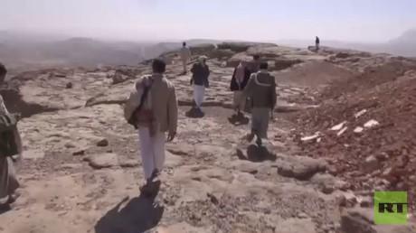 مواجهات عنيفة على حدود اليمن مع السعودية