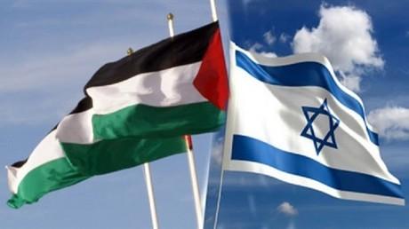 العلاقات الفلسطينية - الاسرائيلية