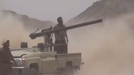 احتدام المواجهات في تعز جنوب غرب اليمن