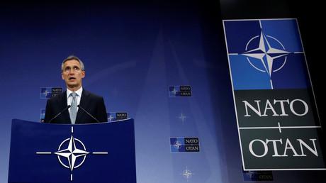 سكرتير عام الناتو
