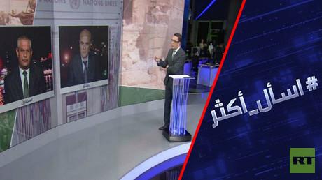سوريا.. بين مباحثات جنيف وحراك الميدان