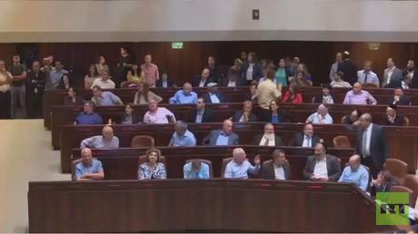 السبت.. أزمة في ائتلاف الحكومة بإسرائيل