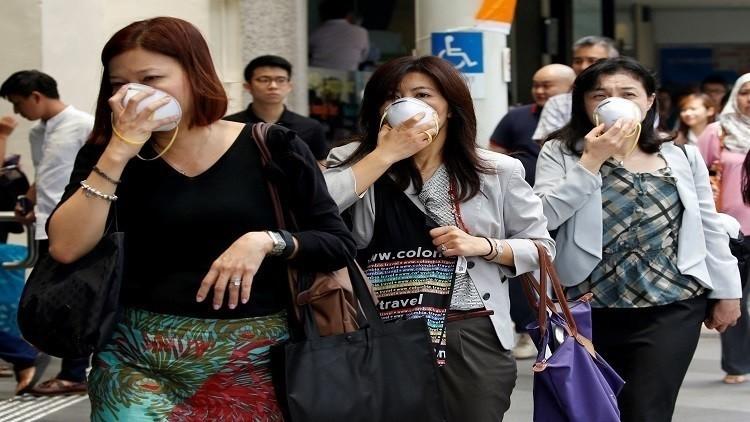 فيروس زيكا يصيب مواطني دول عدة في سنغافورة