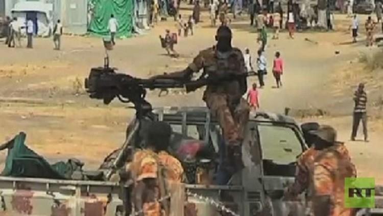 السودان يعامل الجنوبيين الفارين من الحرب كلاجئين