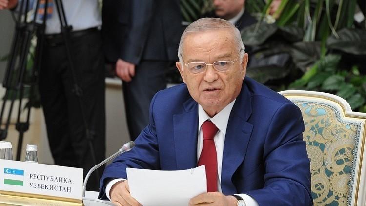 من سيخلف كريموف في رئاسة أوزبكستان؟