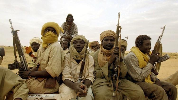 الفوضى الليبية تجتذب متمردي دارفور