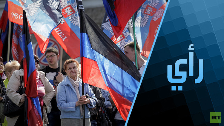 روسيا وفرنسا وألمانيا ترحب بهدنة شرق أوكرانيا رغم استعداد أمريكا للحرب