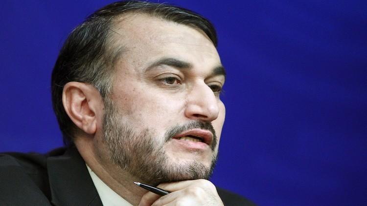 عبد اللهيان: سياسات بوتين حول سوريا واقعية