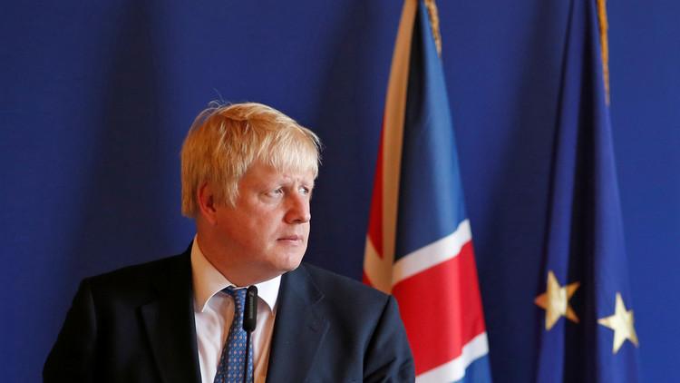 جونسون: المملكة المتحدة لن تترك أوروبا