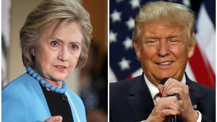 لمن سيصوت اليهود الأمريكيون: لترامب أم لكلينتون؟