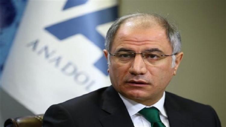 موجة العمليات الإرهابية في تركيا تجرف وزير الداخلية