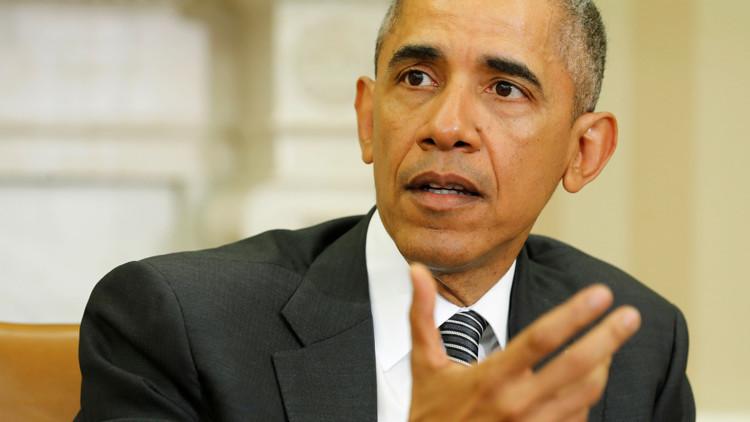 أوباما: علاقتنا بتركيا لم تتقلص بعد الانقلاب الفاشل