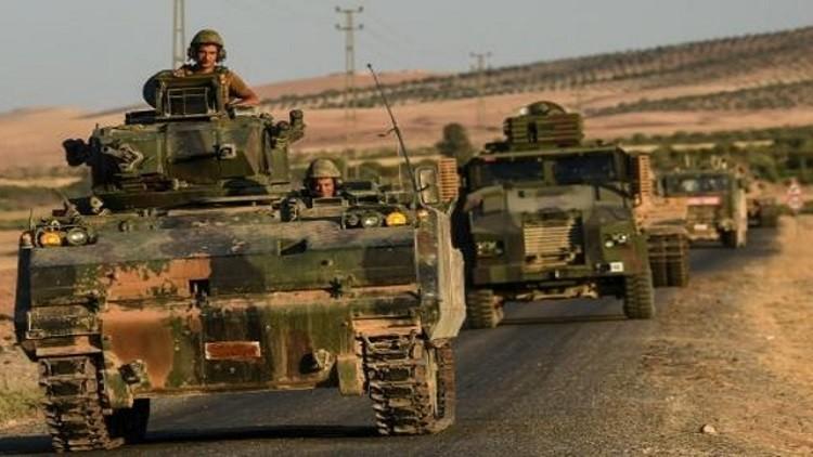 تركيا توسع عملياتها في الشمال السوري