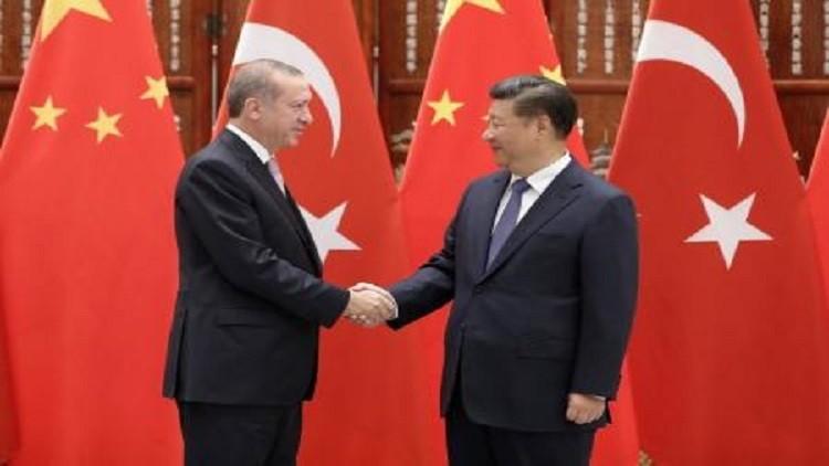 الأويغور في حسابات مكافحة الإرهاب بين تركيا والصين