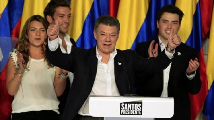 الحكومة الكولومبية وفارك نحو طي الصراع رسميا