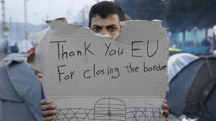 أنقرة تربط تطبيق اتفاق الهجرة بإلغاء التأشيرات