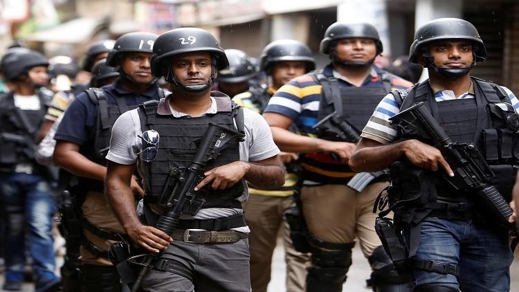 إعدام زعيم إسلامي شنقا في بنغلادش