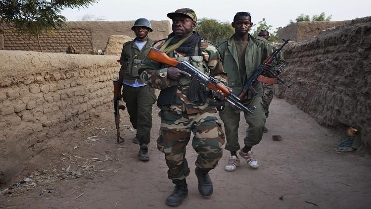 الجيش المالي يستعيد مدينة من قبضة المتمردين