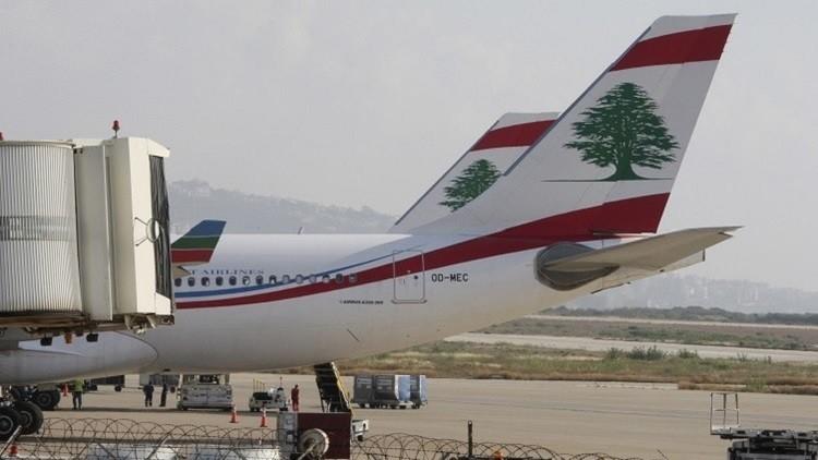 إحباط محاولة تهريب مخدرات إلى سوريا عبر مطار بيروت