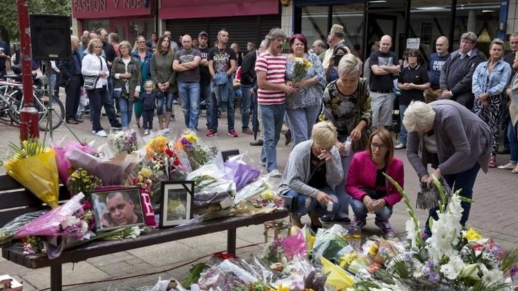 كراهية الأجانب تتسبب بمقتل بولندي في لندن