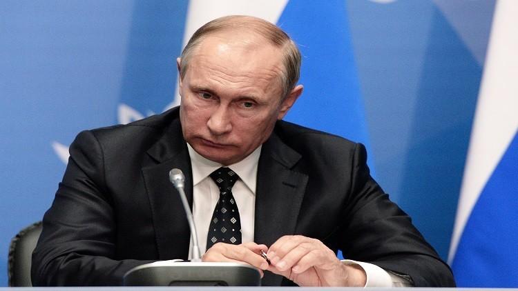 بوتين: الاقتصاد الروسي مستقر