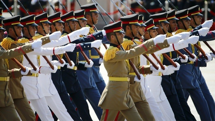 وزير دفاع مصر يتوجه إلى روسيا