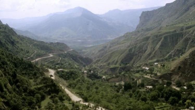 مقتل شرطي في داغستان أثناء عملية أمنية