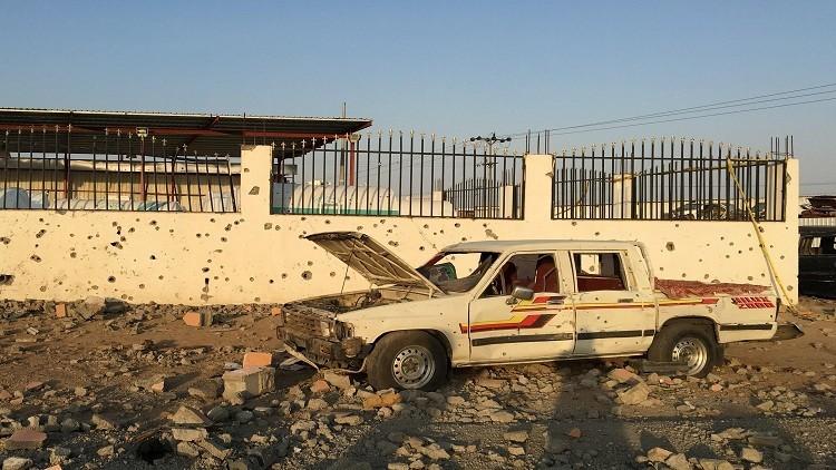 مقتل سعودية في قصف على جنوب المملكة