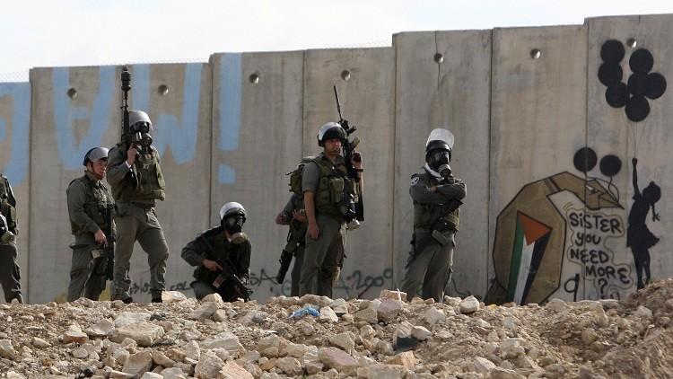 توقيع وثيقة تفاهم بين السلطة الفلسطينية وإسرائيل