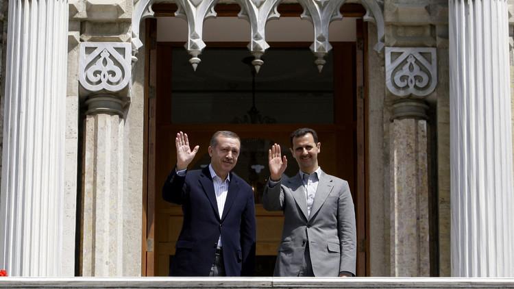 الكرملين: لا خطط لعقد لقاء ثلاثي بمشاركة بوتين والأسد وأردوغان