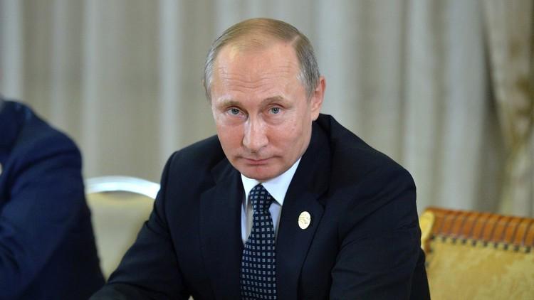 بوتين: لم أتخذ بعد قرارا بالمشاركة في الانتخابات الرئاسية المقبلة