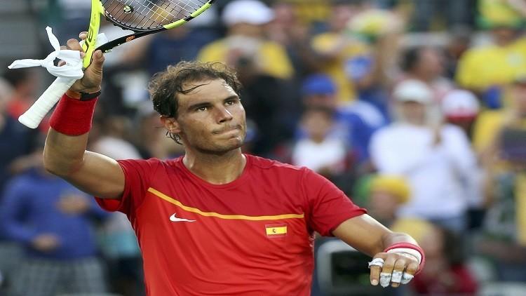 نادال يودع بطولة أمريكا المفتوحة للتنس