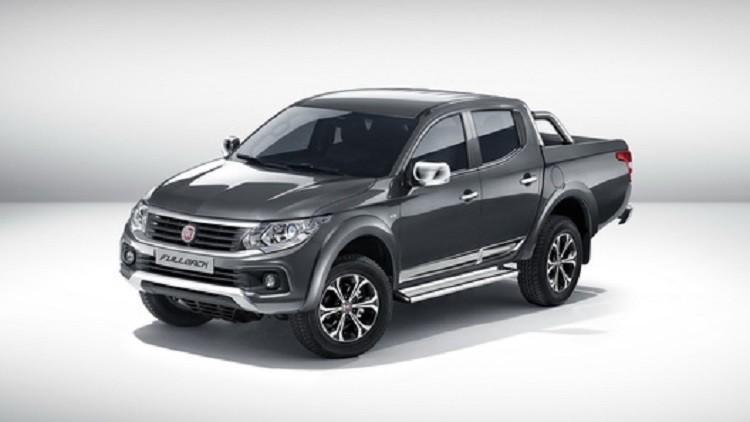 مبيعات سيارة توأم لـL200 تبدأ في روسيا