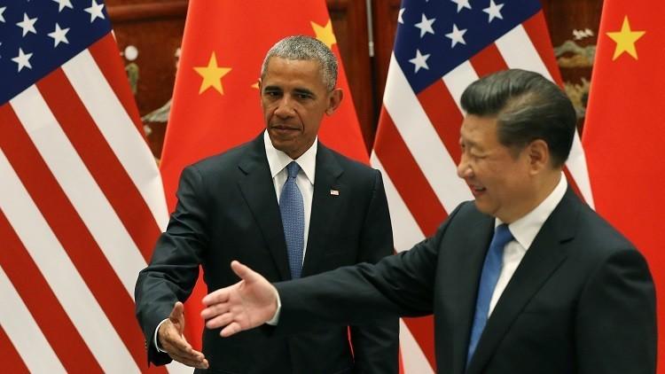 هل تستعد الولايات المتحدة لردع الصين؟
