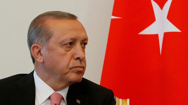 أردوغان: نأمل في التوصل إلى الهدنة في سوريا بحلول عيد الأضحى المبارك
