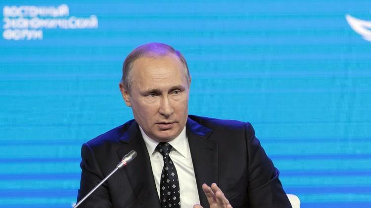 ابنتا بوتين تخدمان البشرية!