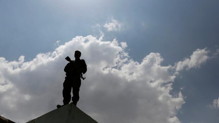 معارك تحصد عشرات القتلى على حدود السعودية مع اليمن