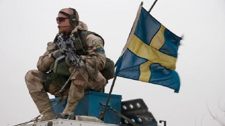 فزاعة روسيا لحث السويديين على الانضمام إلى الناتو