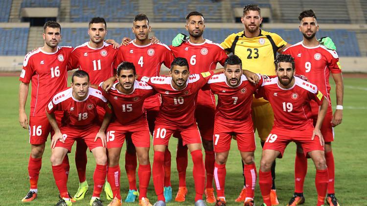 لبنان يفوز على أفغانستان وديا
