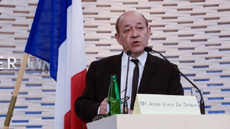 فرنسا تحذر من خطر انتقال