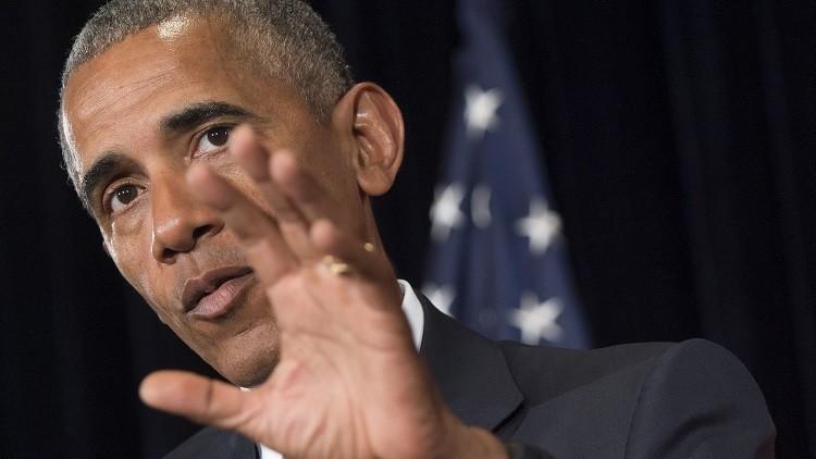 أوباما يرد على إهانة الرئيس الفلبيني!