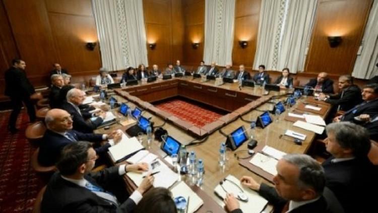 دعوة الأكراد السوريين إلى جنيف في قوام وفد
