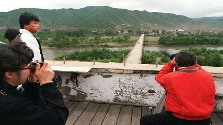 مقتل 60 شخصا بفيضانات في كوريا الشمالية
