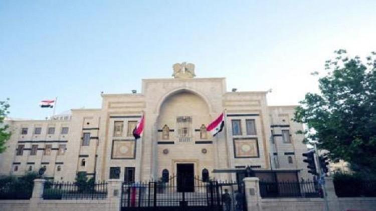 المعارضة تخطط لإقامة نظام دكتاتوري في سوريا