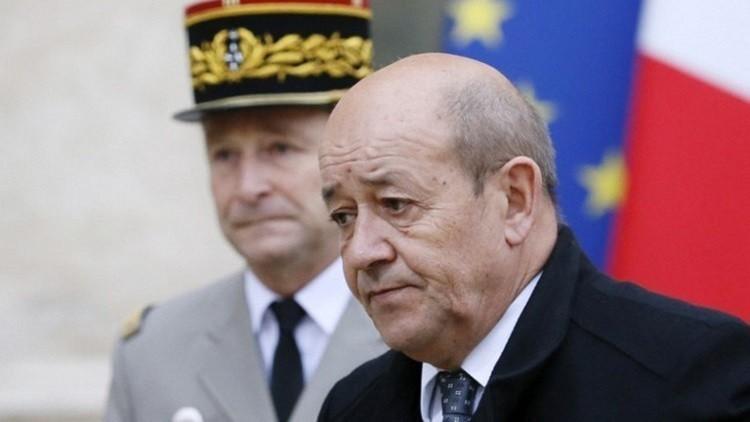 فرنسا ترسل أسلحة مدفعية للجيش العراقي