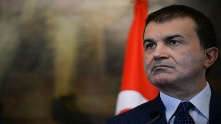 أنقرة تهدد الاتحاد الأوروبي بشأن اتفاق الهجرة