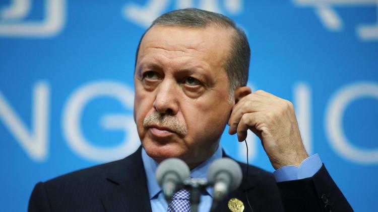 أردوغان: مستعدون للمشاركة في تحرير الرقة